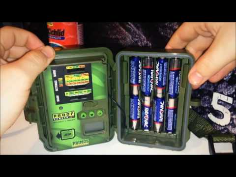Primos Proof Trail Camera 01 Review