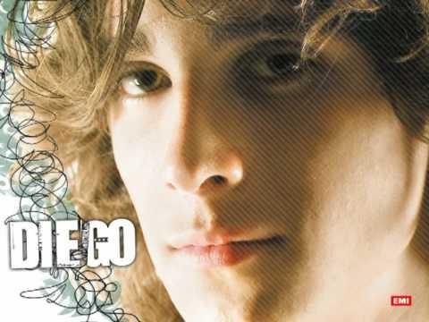 Diego Gonzalez-Solo Existes Tu (con Letra)