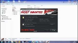 comment telecharger et installer need for speed most wanted pc