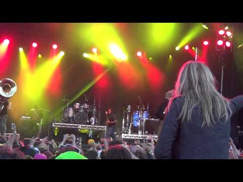 Squamish Music Festival 2014 - The Roots - Part 2