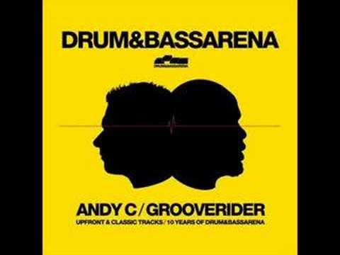 Drum and Bass Arena Disc 1: Space Between 12