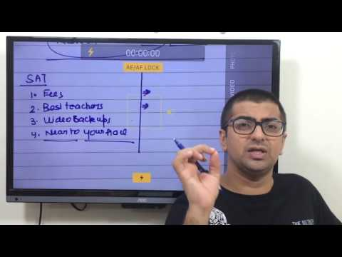 How to choose CA IPCC Coaching. Watch this before joining CA IPCC Coachings