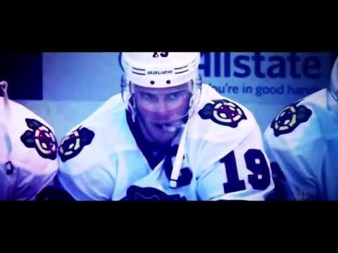 Chicago Blackhawks Light Em Up 2014/2015 Pump-up Video