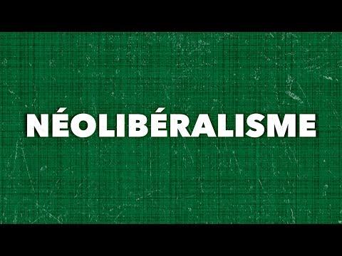 Vous avez dit néolibéralisme?