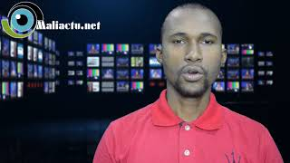 Mali : L'actualité du jour en Bambara (vidéo) Lundi 19 février 2018