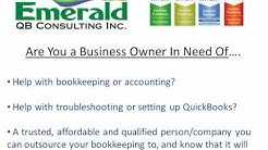 Best Small Business Bookkeeping Services - Dallas, TX and Nationwide. Accounting For Small Bus