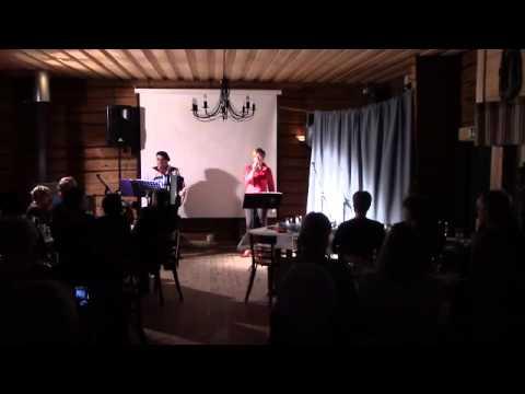 Anneli Pasanen - L