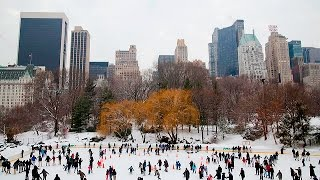 The Art of the Deal Ch 12 Ice Capades: Rebuilding Wollman Rink