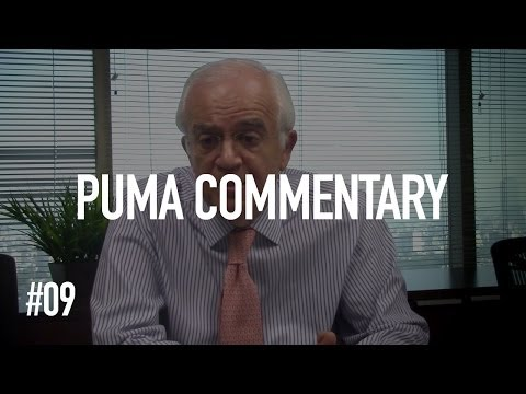 Pedro Aspe,  Mexican Secretary of Finance (1988—94) | Commentary on Pacific Pumas 9