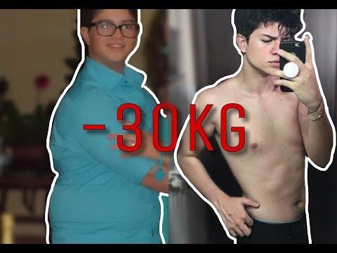 come-sono-dimagrito-30kg,-dieta-sana-||-crescenzo