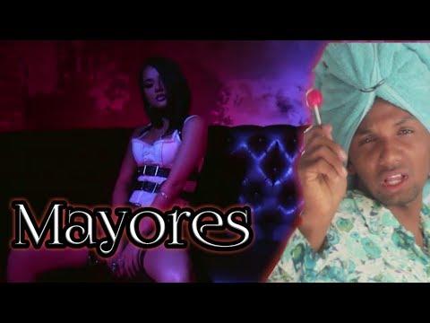 "Becky G - Mayores (Official Video) Ft. Bad Bunny - Parodia ""EtsDaniel"""