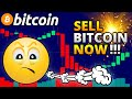 Daily Crypto Technical Analysis: SELL Bitcoin NOW ...