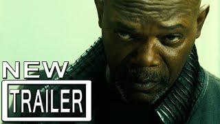 Kite Trailer 2 Official - Samuel L Jackson