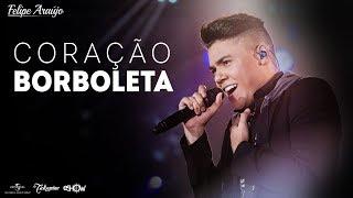 Felipe Araújo - Coração borboleta   DVD 1dois3