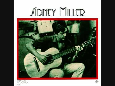 Sidney Miller É Isso Aí