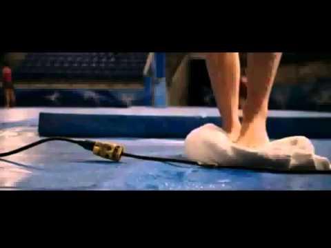 Son Durak 5   Jimnastik Salonunda Ölüm