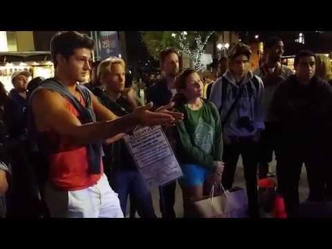 1. Debate about Islam (Santa Monica 2014-09-27)