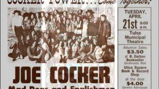 Joe Cocker - She Came In Through The Bathroom Window
