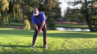 Eagle Eye Golf Coaching - Short Game