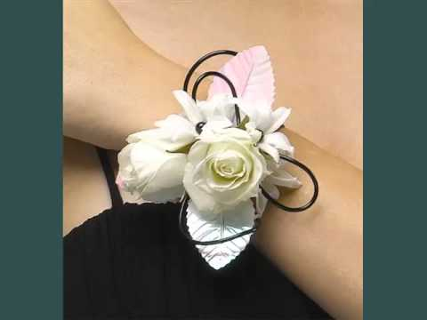 Wrist Corsage For Homecoming Beautiful Picture Ideas Wrist