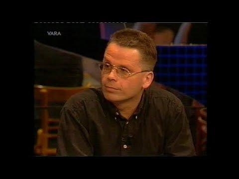 2001 Interview kopspijkers
