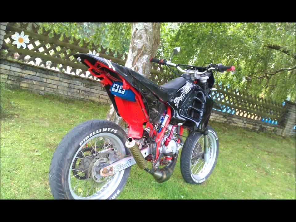 Moped Tuning Rieju Derbi Aprilia Yamaha Cpi 2stroke