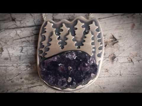 Katie Johnston, Metalsmith and Jewelry Maker S3 E4