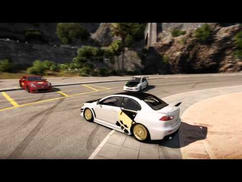 Forza Horizon 2 - POWER - Social Game Club
