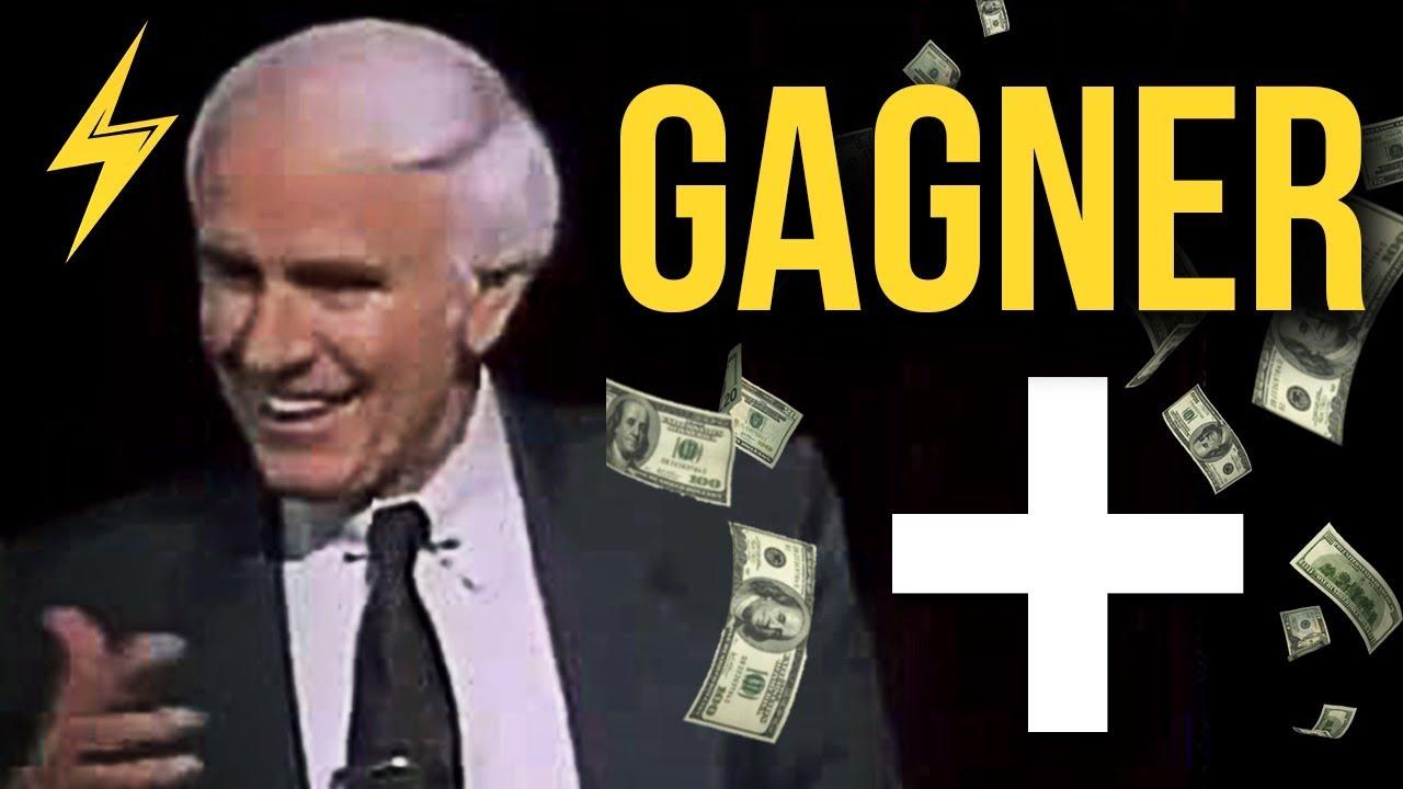 COMMENT GAGNER PLUS D'ARGENT ? (MOTIVATION)