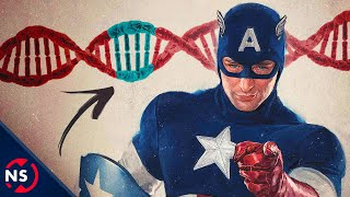 Making Captain America: How Science is Creating REAL Super Soldiers… Right Now!