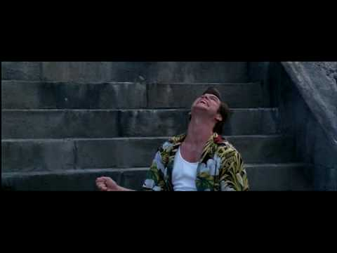 Ace Ventura - When Nature Calls - Slinky
