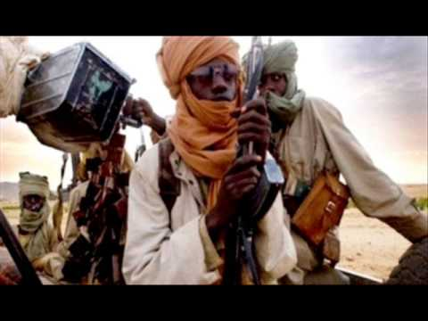 Africa, the new front for the war on terrorism