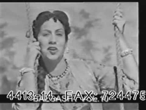 Main Uddi Uddi Janwan Hawa De Naal By Zubaida Khanam Punjabi Hits