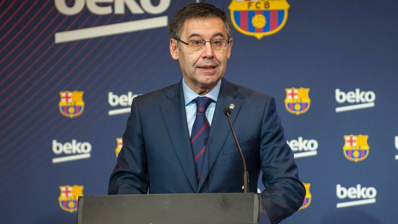 Messi fallout continues as vote of no confidence filed against ...