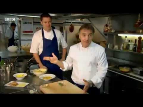 Raymond Blanc Fish Soup Two Ways