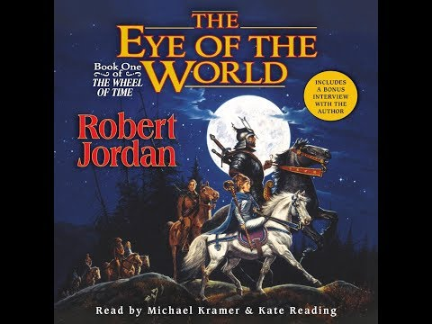 LET'S SUMMARIZE - THE EYE OF THE WORLD (The Wheel of Time Book 1)