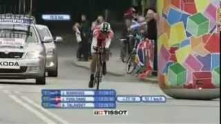 Чемпионат мира по велоспорту РАЗДЕЛКА.