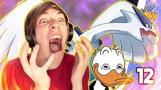 Pokémon X VidaLocke Ep.12 - UNA PALABRA: LUGIAAAAAAAAAAAAAAAAA