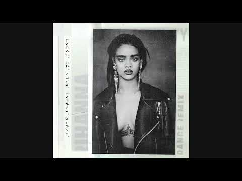 Rihanna Bitch Better Have My Money GTA Remix