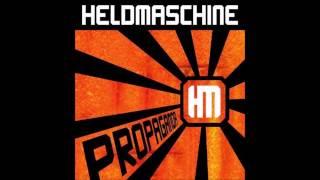 Heldmaschine - ''Herz Aus Stein'' Preview From Upcomming Album ''Propaganda''