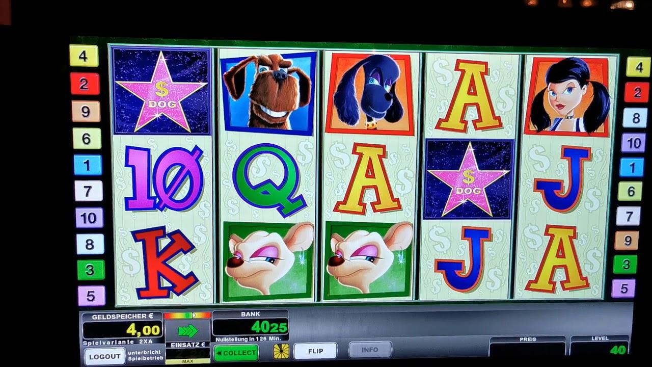 Spielautomaten Knacken Merkur