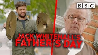 How NOT to wake dad on Father's Day | Jack Whitehall's Father's Day - BBC