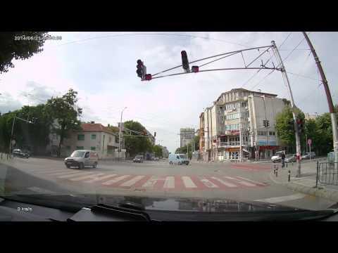 Traversare Stara Zagora / Stara Zagora Crossing / Стара Загора
