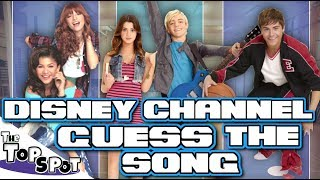2019 Disney Channel Guess The Song! -Theme Songs/DCOM Songs - (Ultimate/Improved Edition)