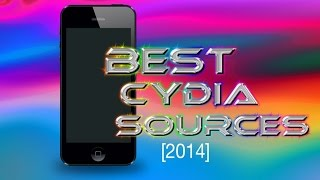 Ios 7 7 1 2 Best Cydia Sources Of 2014 Youtube
