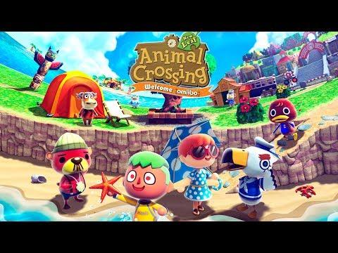 ELF MAYOR OF KOPIA!! | Animal Crossing: New Leaf | Fan Choice Friday