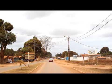 La meilleure ville du Congo  (Dol-city) Loubomo