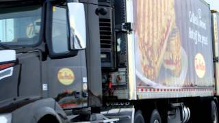 Transportation Efficiency at Tim Hortons Thumbnail