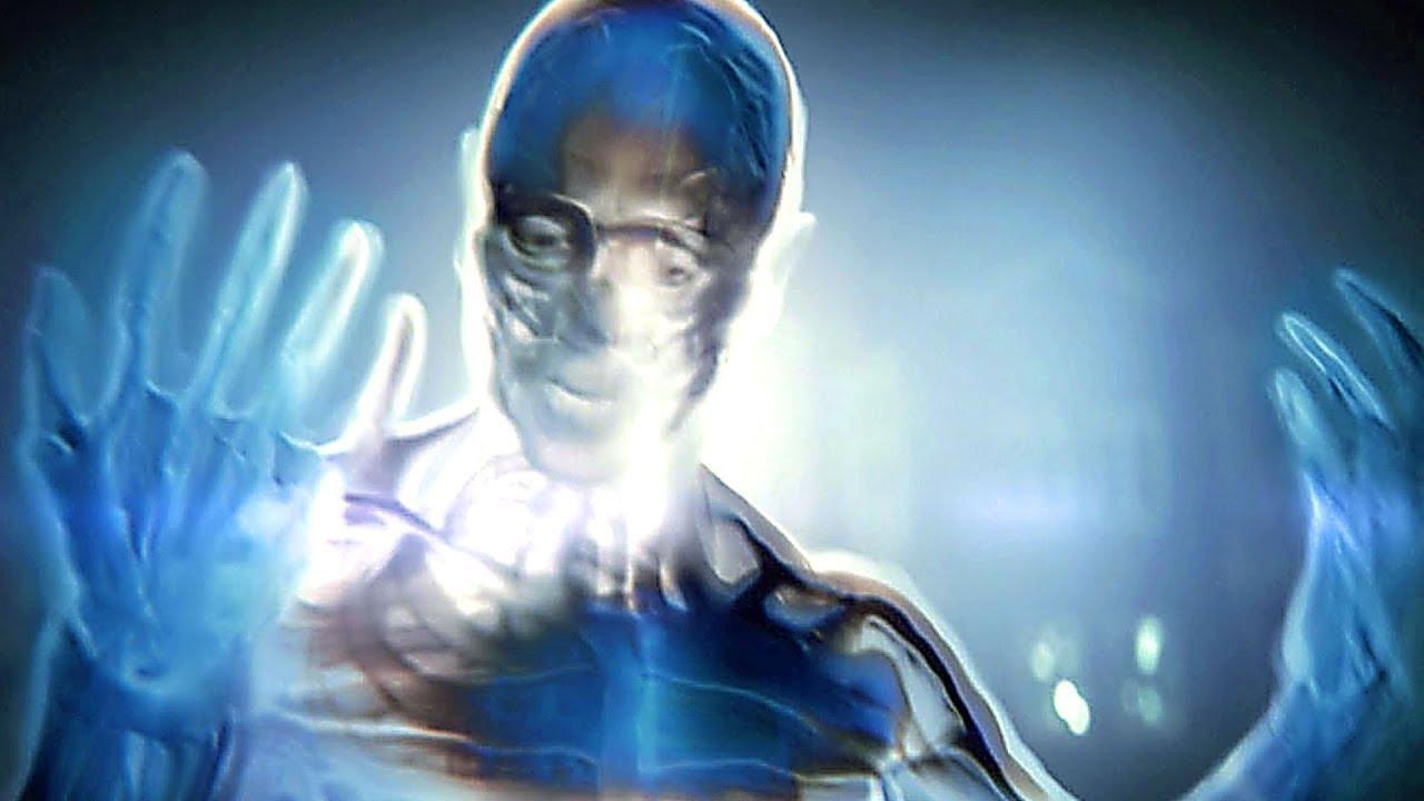 Film HIGHER POWER Bande Annonce VOST (2018) Film de Science Fiction