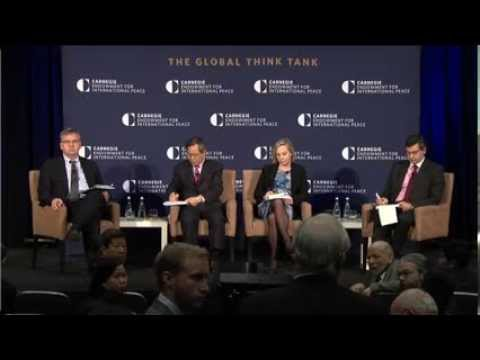 Reassurance: What Do Allies Want? - 2015 Carnegie International Nuclear Policy Conference